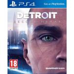 PS4- Detroit: Become Human