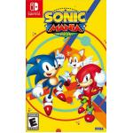 Nintendo Switch Sonic Mania