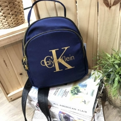 CALVIN KLEIN JEANS 3WAY BACKPACK *น้ำเงิน