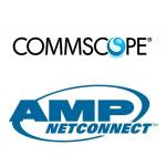สายLAN CAT6 - COMMSCOPE(AMP)