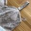 เสื้อผ้าเกาหลี พร้อมส่ง จั้มสูท สายหนาทรงหัวใจ thumbnail 14