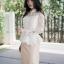 เสื้อผ้าเกาหลี พร้อมส่ง ชุดไทยประยุกต์ thumbnail 10