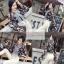 เสื้อเกาหลี พร้อมส่ง เสื้อชีฟอง ลายดอก คอโบว์ thumbnail 15