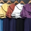 เสื้อผ้าเกาหลี พร้อมส่ง ชุดจัมพ์สูทกางเกงขายาว thumbnail 20