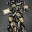 เสื้อผ้าเกาหลี พร้อมส่ง จั้มสูท ทรงคอvป้าย thumbnail 10
