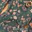 เดรสเกาหลี พร้อมส่ง ชุดเดรสยาว พิมพ์ลายดอกไม้ thumbnail 9
