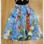 ชุดเดรสเกาหลี พร้อมส่ง ชุด Maxi Dress เกาหลี thumbnail 11