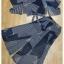 เสื้อผ้าเกาหลี พร้อมส่ง ชุดเซ็ทเสื้อ+กางเกง thumbnail 9