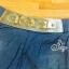พร้อมส่ง เสื้อสกรีนดาวลายกลางเสื้อโทนทอง thumbnail 9