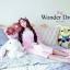 พร้อมส่ง ชุดนอนสไตล์สาวเกาหลี thumbnail 4