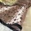 ชุดเดรสเกาหลี พร้อมส่ง เดรสผ้าลูกไม้ โทนสีนู๊ดทอลายโปร่ง thumbnail 9