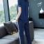 เสื้อผ้าเกาหลี พร้อมส่ง ชุดเซท เสื้อ+กางเกง thumbnail 9