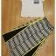 เสื้อผ้าเกาหลี พร้อมส่ง เสื้อยืด กับ กางเกงลายสีขาวดำ thumbnail 7