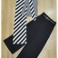 เสื้อผ้าเกาหลี พร้อมส่ง ชุดเซ็ทเสื้อ+เข็มขัด+กางเกง thumbnail 6