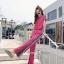 เสื้อผ้าเกาหลี พร้อมส่ง ชุดเซ็ทวอล์มเกาหลี thumbnail 6