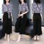 เดรสเกาหลี พร้อมส่ง ชุดเดรส ผ้าสวยมาก ผ้าพริ้ว thumbnail 1