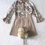 เสื้อผ้าเกาหลี พร้อมส่ง เสื้อพิมพ์ลายดอกไม้เก๋ๆ thumbnail 8