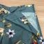 เสื้อผ้าเกาหลี พร้อมส่ง ชุดเซท เสื้อ+กางเกง เซท 2 ชิ้น thumbnail 11