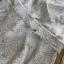 เดรสเกาหลี พร้อมส่ง เดรสผ้าลูกไม้ สีออฟไวท์สไตล์คลาสสิก thumbnail 15