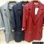 เสื้อผ้าเกาหลี พร้อมส่ง ชุดเซ็ทเสื้อ+กางเกง ลายทาง thumbnail 9