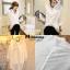 เสื้อเกาหลี พร้อมส่ง เสื้อเชิ๊ต งานกระดุมหลัง thumbnail 2