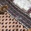 ชุดเดรสเกาหลี พร้อมส่ง เสื้อลูกไม้ กับ เดรสสายหนาผ้าวิสโคส thumbnail 11