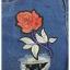 พร้อมส่ง เสื้อปักลายดอกไม้ลายผู้หญิง thumbnail 8