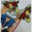 พร้อมส่ง เสื้อปักลายดอกไม้ลายผู้หญิง thumbnail 7
