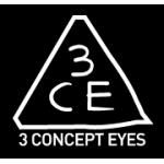 Pre-Order 3 Concept Eyes Cosmetics (3CE by Stylenanda)