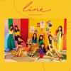 [Pre] UNI.T : 1st Mini Album - line +Poster