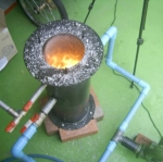Gasifier Reactor Stove